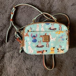 Disney Dooney Bourke Dogs Ambler